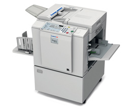 Digital Duplicators